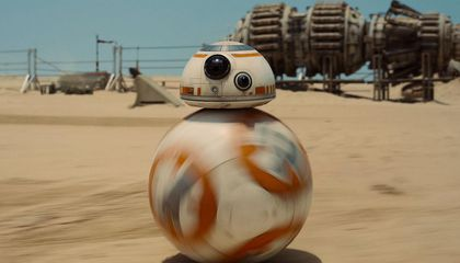 Sorry, That Cute Robot From the <i>Star Wars</i> Movies Is Totally Impractical