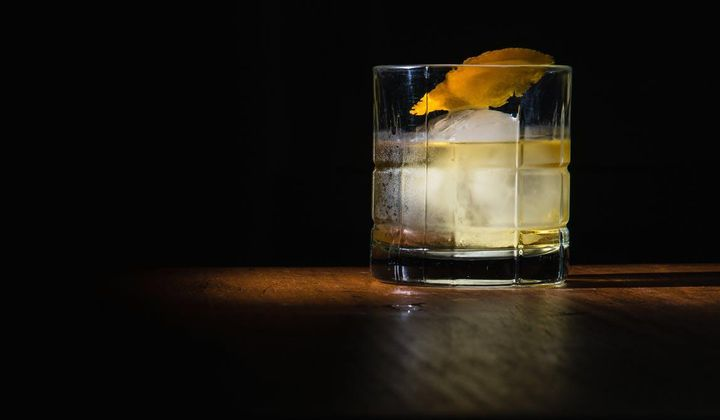 Craft Cocktails Can Be Traced Back to Prohibition