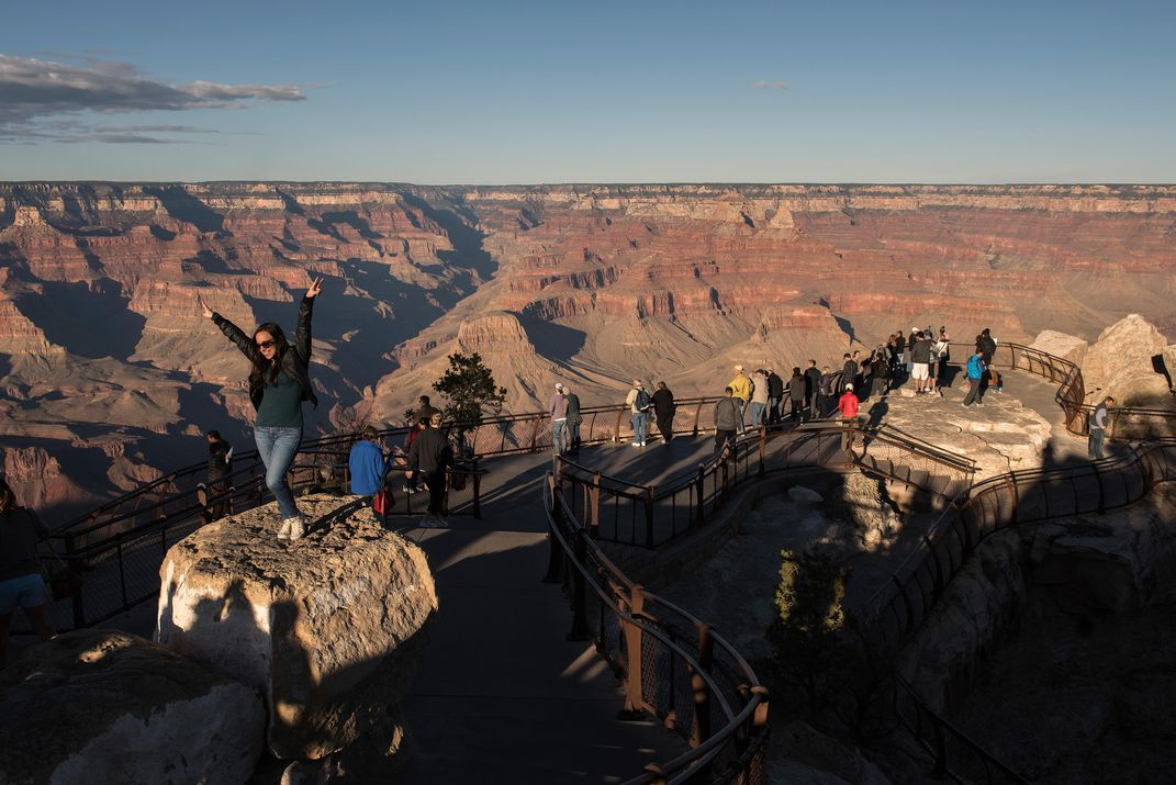 Who Can Save The Grand Canyon Arts Culture Smithsonian
