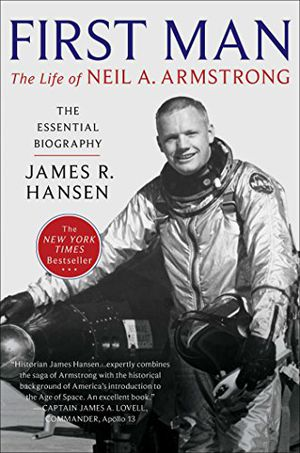 Preview thumbnail for 'First Man: The Life of Neil A. Armstrong
