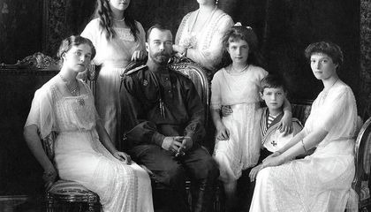 Why Russia Is Digging Up The Bones of a 19th-Century Tsar