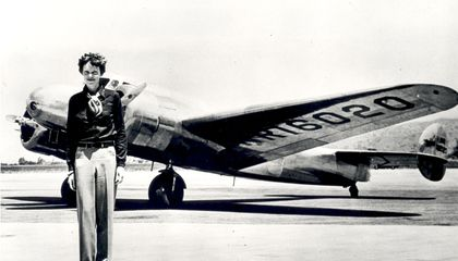 Why the Much-Publicized Mission to Find Amelia Earhart's Plane Is Likely to Come Up Empty