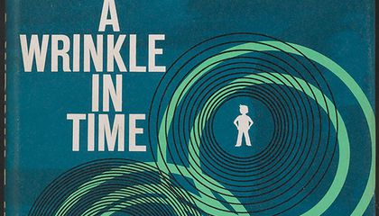 The Remarkable Influence of <em>A Wrinkle in Time</em>