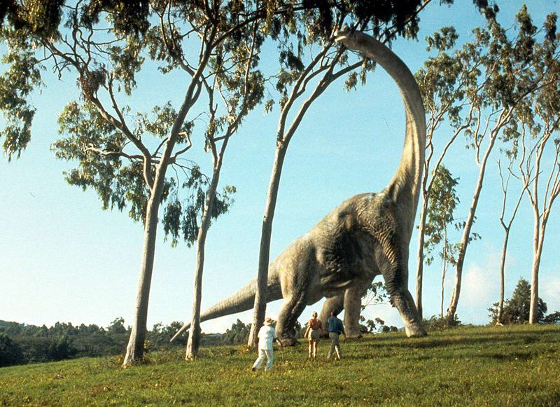You Could Soon Roam With Dinosaurs at a Realistic