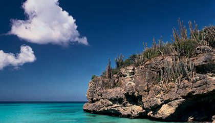 Curacao - Nature and Scientific Wonders
