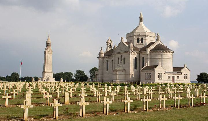 World War I Cemeteries & Memorials Around the World