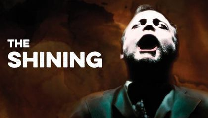 'The Shining' Looks to Raise Hairs and Octaves in Its Opera Debut
