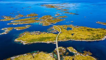 This Norwegian Island Claims to Be the Fabled Land of Thule