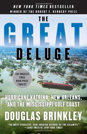 Preview thumbnail for video 'The Great Deluge: Hurricane Katrina, New Orleans, and the Mississippi Gulf Coast