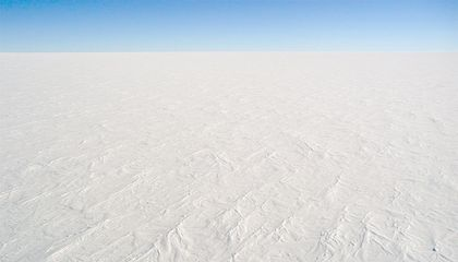 You Think It's Cold Out? NASA Just Found the New Coldest Place on Earth