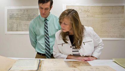 Wright Brothers' Long-Lost Patent Gets a Private Family Viewing