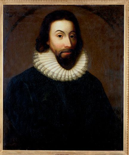 John Cotton Minister England Colonial: God, Government And Roger Williams' Big Idea