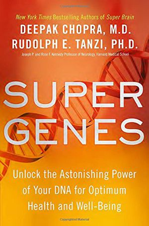 Preview thumbnail for video 'Super Genes