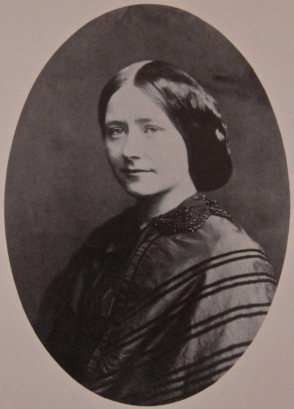 Ellen Ternan, actress who became Charles Dickens' mistress