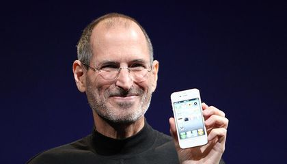Steve Jobs is About to Get His Own Opera