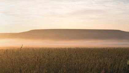 What Makes the Flint Hills of Kansas a Sight to See
