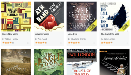 Listen to Hundreds of Free Audiobooks, From Classics to Educational Texts