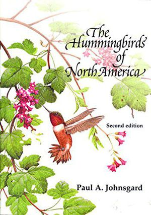 The Hummingbirds of North America photo