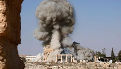 New Fund Pledges to Protect Cultural Heritage from War and Terror