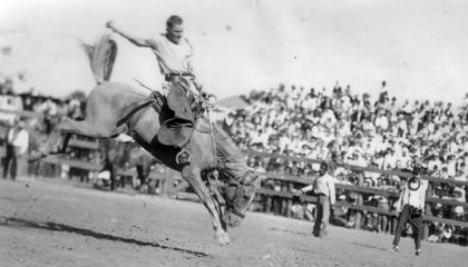 Desegregation Came Early at the Texas Prison Rodeo