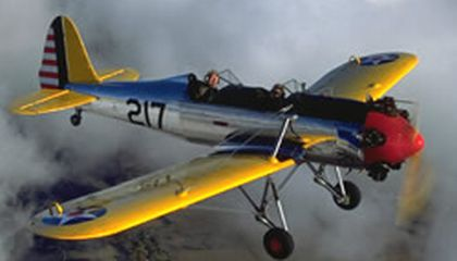 Ryan PT-22 Recruit
