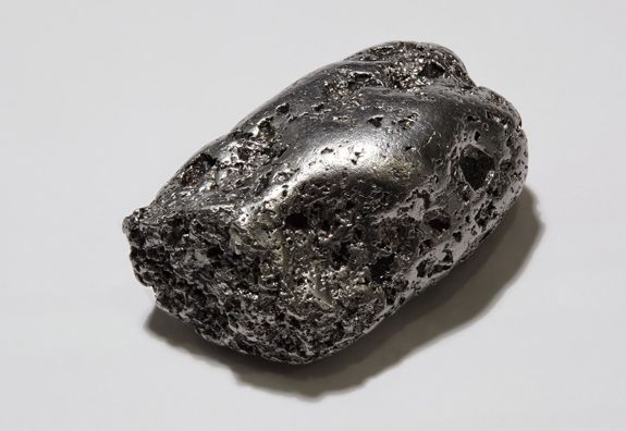 Turning Iron Into Platinum: Easier—And More Useful—Than