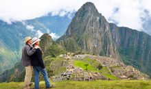 Machu Picchu and the Sacred Valley: A Tailor-Made Journey to Peru