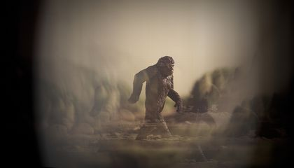 Why Do So Many People Still Want to Believe in Bigfoot?