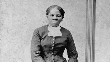 It's Official: Harriet Tubman Will Grace the $20 Bill