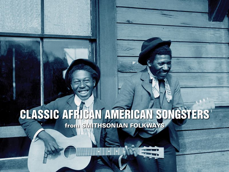 african-american-songsters