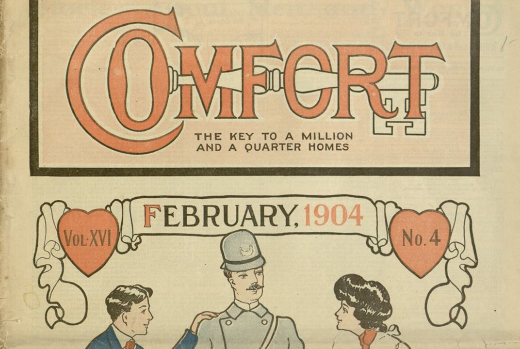 From Helping Shut-Ins to Sisterly Advice, Mail-Order Magazines Did More Than Just Sell Things