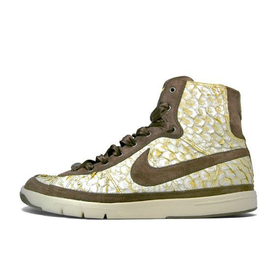 Nike sneakers made of perch leather from Atlantic Leather.jpg