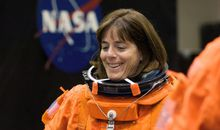 After more than 20 years, teacher-turned-astronaut Barbara Morgan is about to go into space.