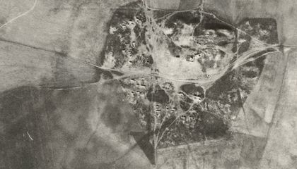 These Cold War Satellite Images Revealed 10,000 Undiscovered Archaeological Sites