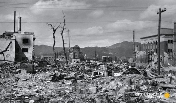 Preview thumbnail for video'Harrowing Accounts From Hiroshima Survivors