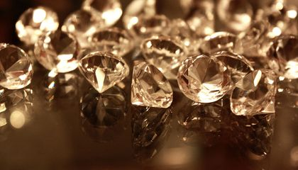 This May Have Been the Worst Diamond Heist in History