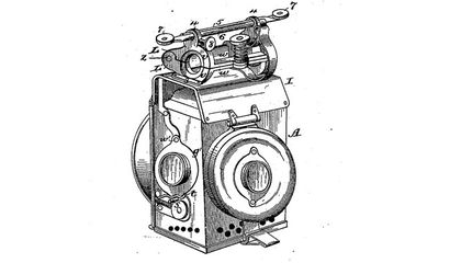 Can You Guess the Invention Based on These Patent Illustrations?