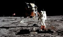 Best Books About Apollo and Landing on the Moon