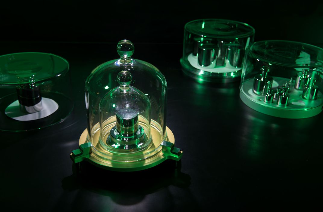 Scientists Are About to Redefine the Kilogram | Science