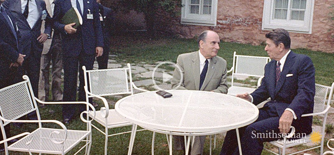Caption: How the CIA Responded to Soviet Industrial Espionage
