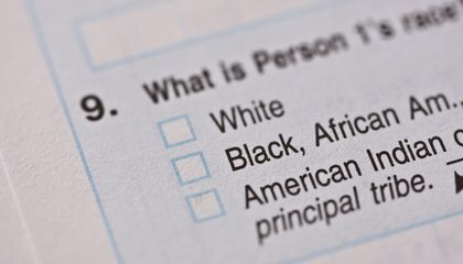 How the U.S. Census Defines Race