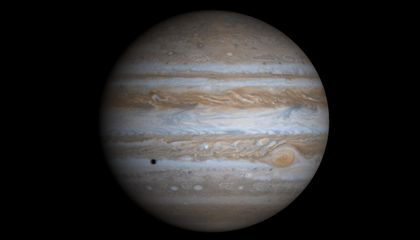 Tonight Is the Best Time of the Year to See Jupiter and Its Many Moons