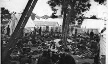 Fearing a Smallpox Epidemic, Civil War Troops Tried to Self-Vaccinate