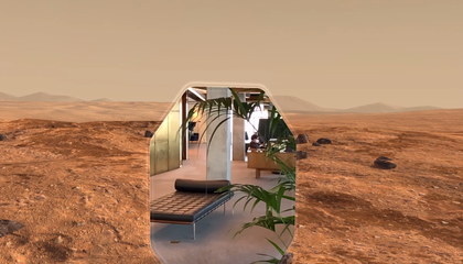 This New AR App is the Coolest Way to Learn About Mars