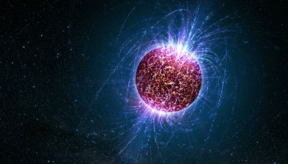 Speculations on a Neutron Star