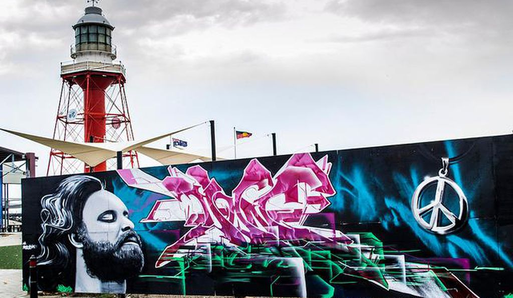 Where to See the Best Mural Festivals Around the World