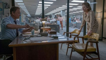 What <em>The Post</em> Gets Right (and Wrong) About Katharine Graham and the Pentagon Papers