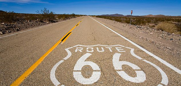 Endangered Site: Historic Route 66, U.S.A. | Travel | Smithsonian