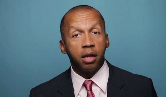 Preview thumbnail for video'Bryan Stevenson: 2012 Smithsonian American Ingenuity Awards