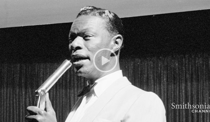 The Vicious KKK Attack Against Nat King Cole